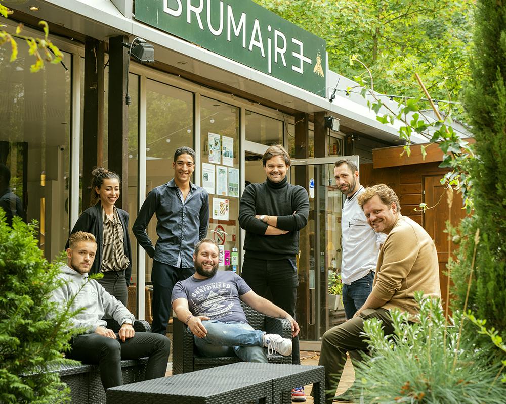 Restaurant Le Brumaire